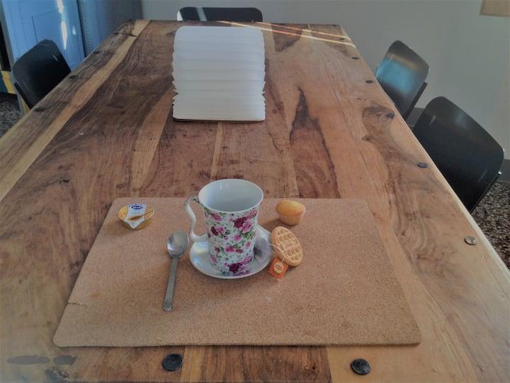 Secret Lab (Appartamento-studio in Casa FACTO)