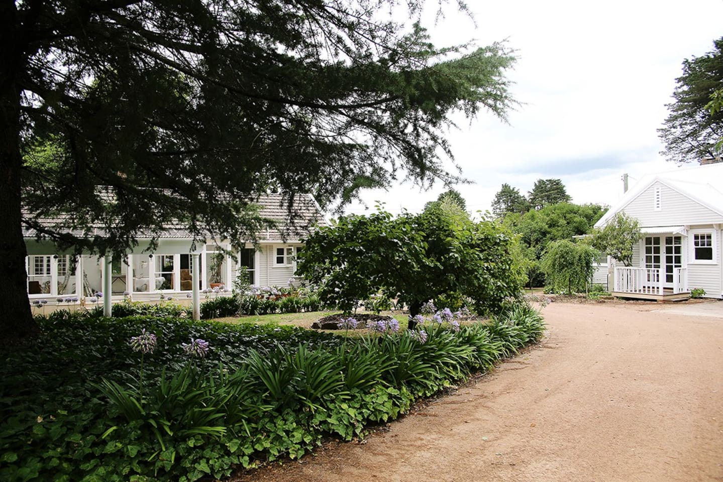 Arafel Park main residence + cottage