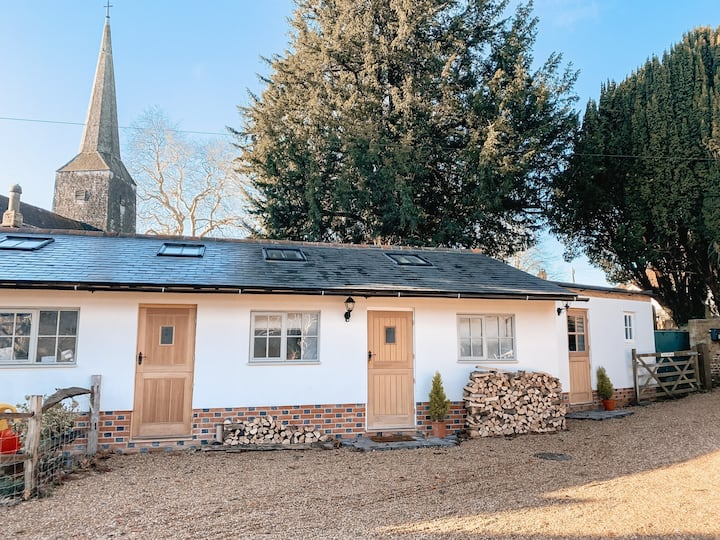 Converted stables 2 bedroom annex
