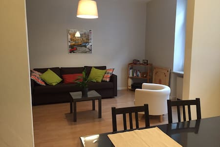Charming flat in Wuppertal, max 4 person - Wuppertal
