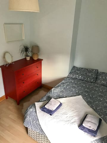 warm welcome in cosy home with great location - Dublin - Casa