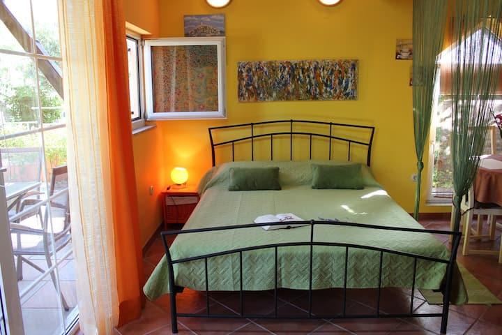 Apartments Barica / A3 Studio