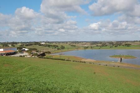 Monte fernão Dias, Rural Alentejo Paradisíaco - Almodôvar