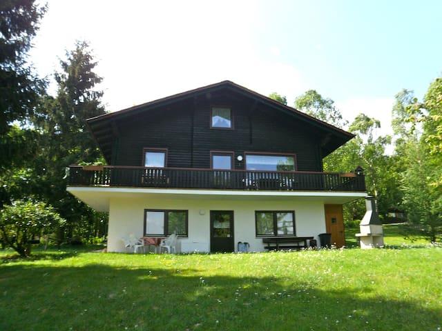 2 Zimmer Wohnung im Hunsrück/ Thalfang bei Trier