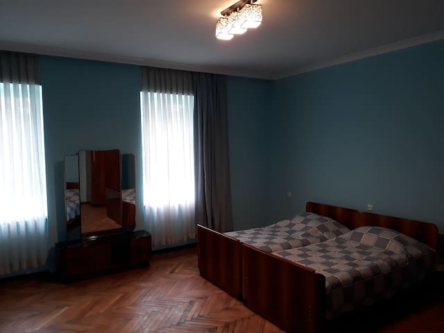 Comfortable Appartment in city center - Tskaltubo - Byt