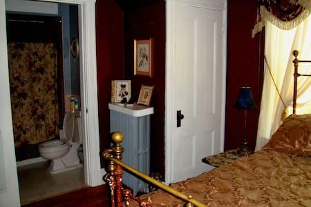 Parks Edge Inn Suite 1 Millinocket - Millinocket