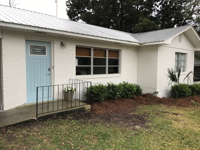 Alapoint Guest House - Fairhope - Huis