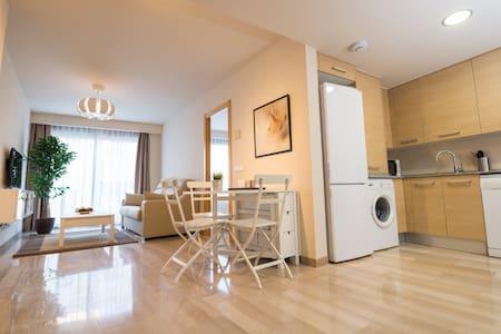 Lleida center HUTL-000822 - Lleida - Wohnung