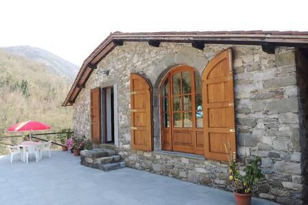 casa vacanze lavanda - Pescaglia - 独立屋