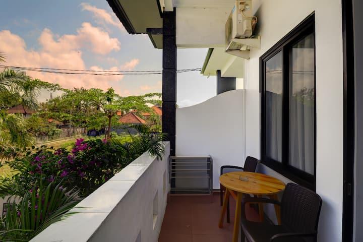 """Rise Apartement Sanur No. 5 """"Open Promo"""""""
