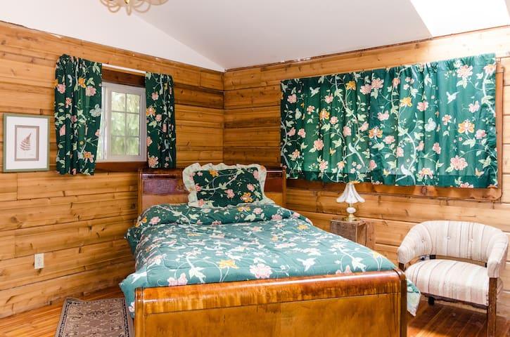 East Bedroom - Forks - House