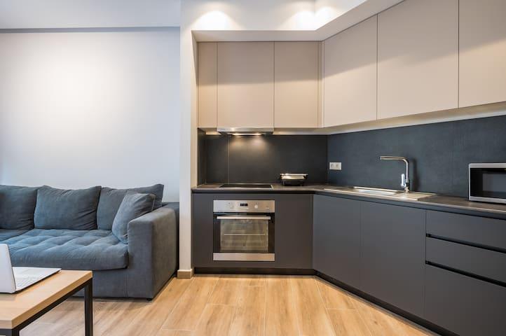 Heraklion Downtown Apartment
