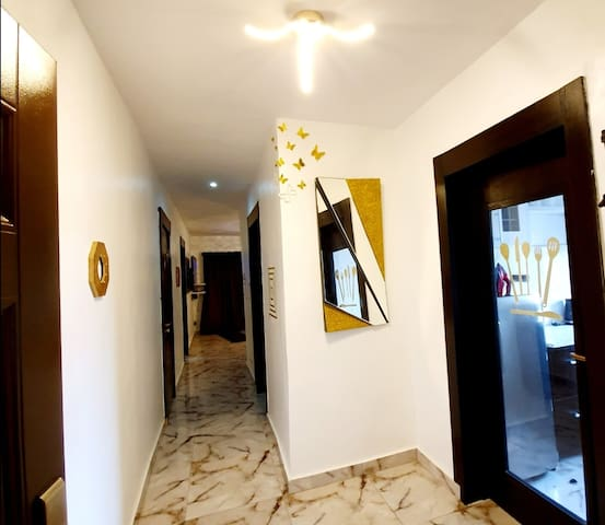 CG Apartments Metro B 2 beds, Juli Estate, Ikeja