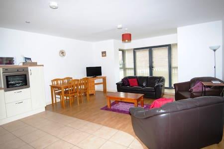 Montague Apartment 1  ( Wheelchair Access) - Portstewart - Apartment