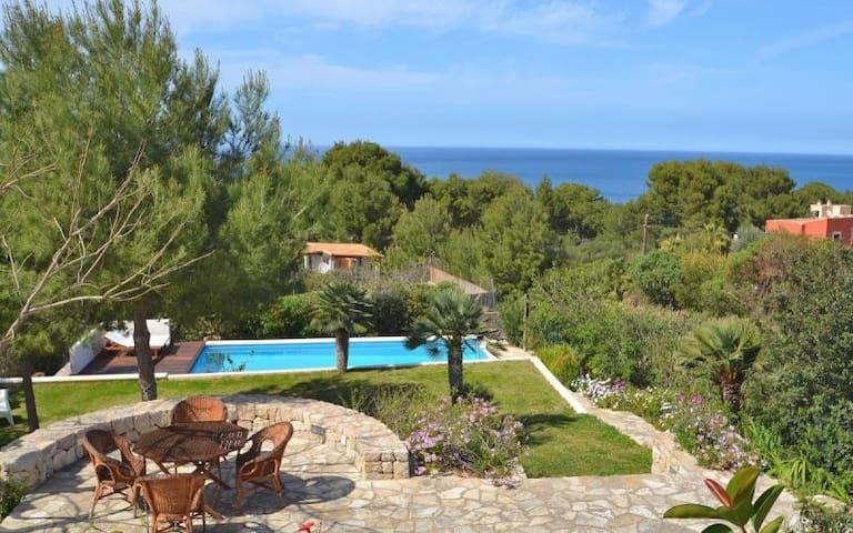 104 Holiday Villa Mallorca - Betlem