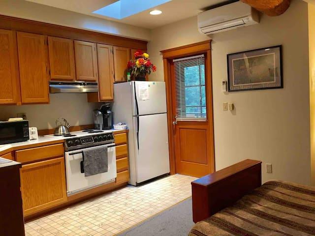Rockwood Farm Apartment No.1