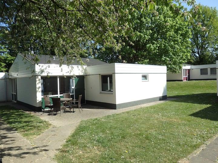 Vakantiewoning in het Limburgse Heuvelland!