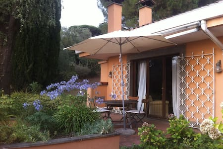 Villa with spectacular Rome view - Marino - Ev