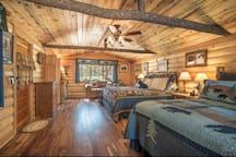 Wendy's Black Bear Lodge