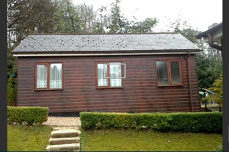Self contained annexe - Hill Brow - Bed & Breakfast