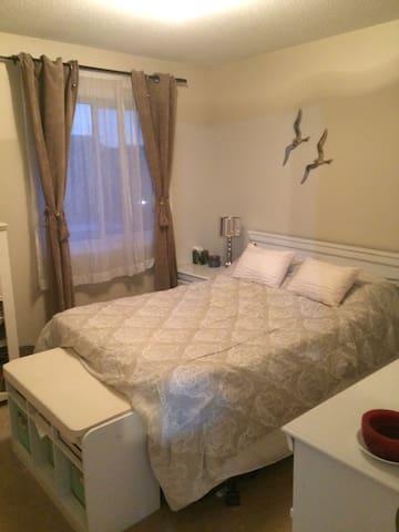 Private /comfy room in Kanata North HT park