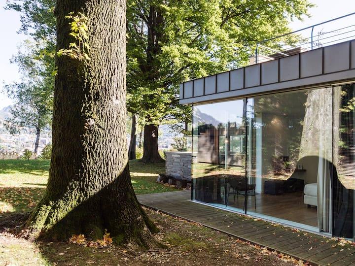 Relax alla Casa sull'Albero