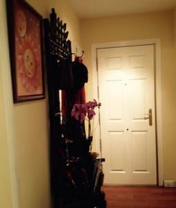 Acogedora habitación para 1 persona - Madrid - Lägenhet