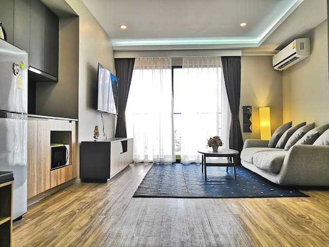 Mid-town Blossom sathorn, 2 bedrooms