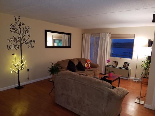 Room at Captain's Cove Condominium - Quincy - Apartment