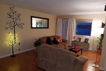Room at Captain's Cove Condominium - 퀸시(Quincy) - 아파트