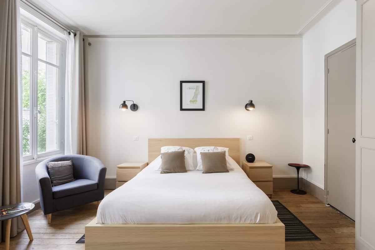 Ravissant Appartement lumineux à deux minutes de la Tour Eiffel