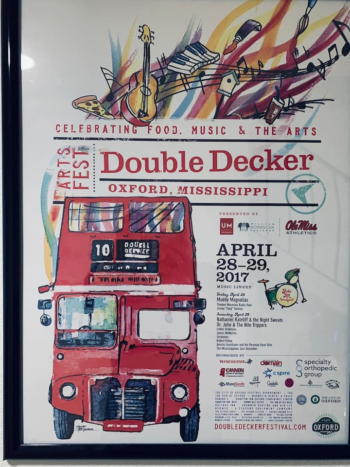 The Double Decker