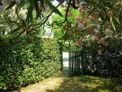 RELAX HOUSE  Sea &Cavallino Park