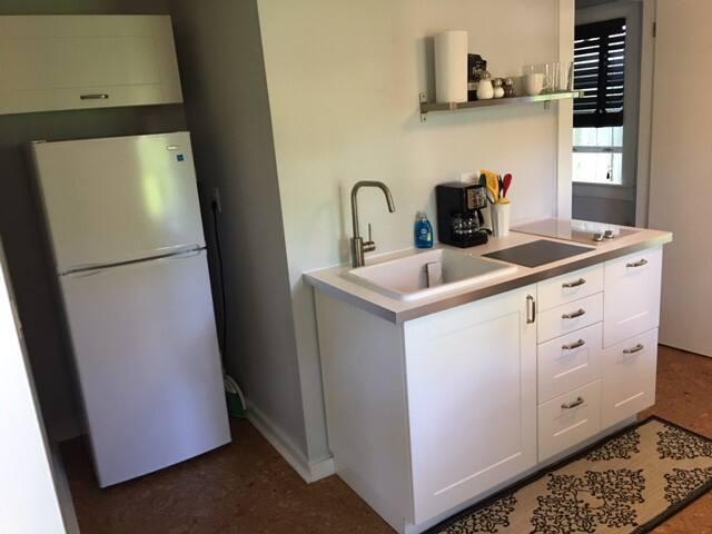 Clean, Quiet, Convenient Efficiency Suite