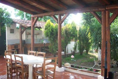 Casale Villetta Lascari Cefalù - Lascari - Σπίτι