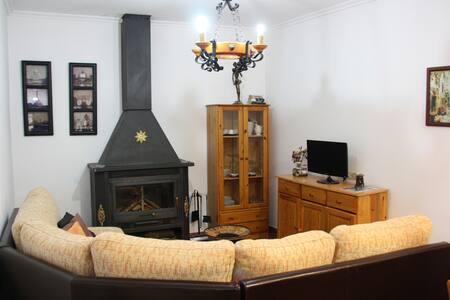 Casa rural Rigel