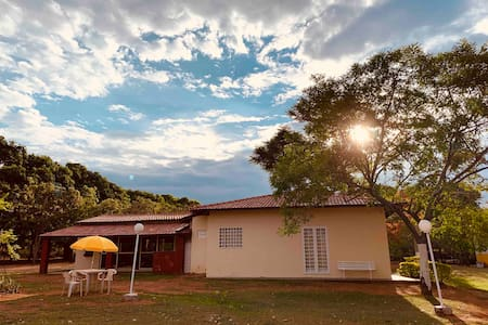 Beautiful country house very close to Brasilia!