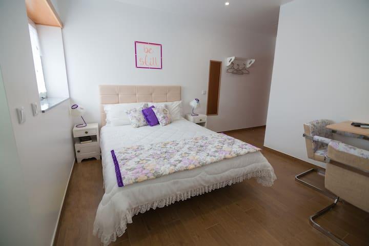 Mocho GuestHouse (Suite)