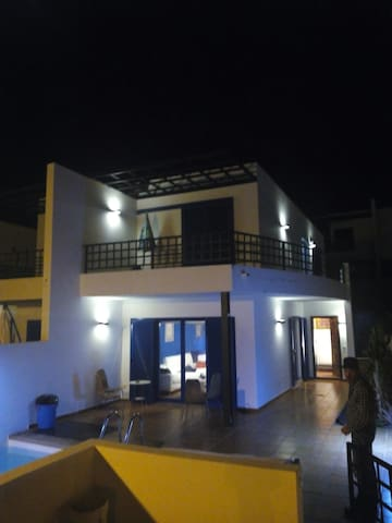 IN PAPAGAYO BEACH - Playa Blanca - House