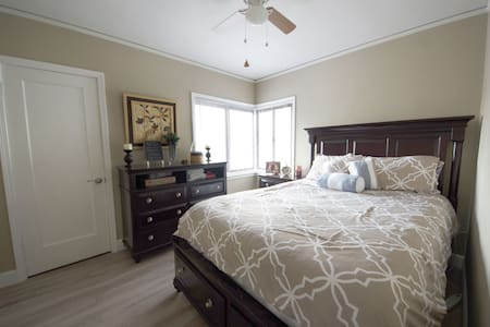 Cozy Bedroom Minutes from Downtown. - 西萨克拉门托(West Sacramento)