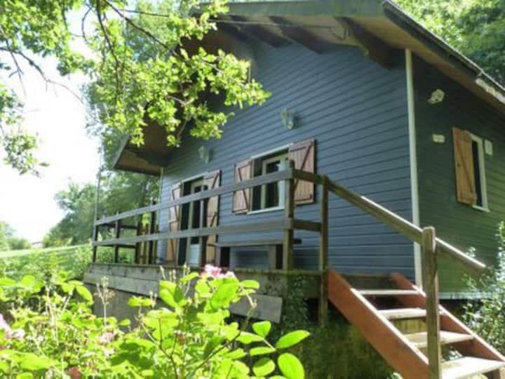 Gîte Les Onglais, à 8 km de Laval