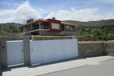 Villa RedHouse- DouroValley