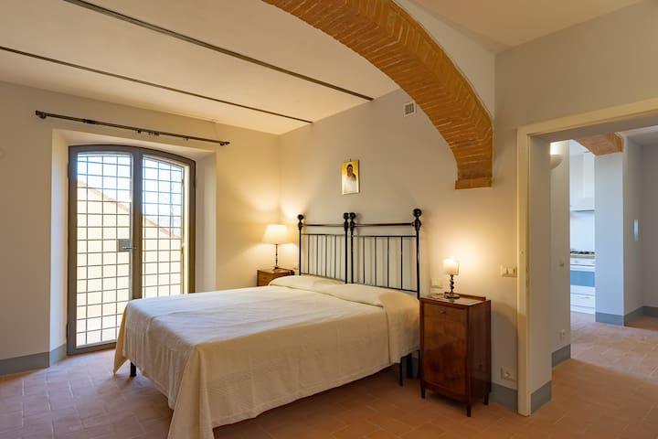 Fiammetta - Cozy country house near Montepulciano