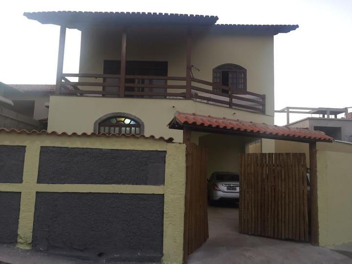 Enseada Azul/Casa Andar de Baixo/Nova Guarapari