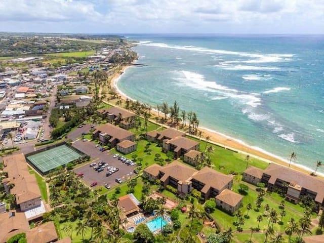 Kauai 1BR/1BA Condominium - Pono Kai Resort!