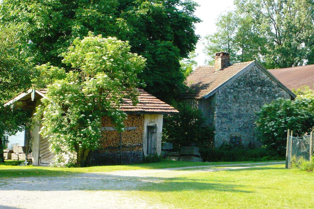 Hagerhof Backhaus