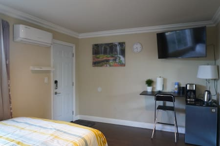 Master Guest Suite - Your perfect getaway stay
