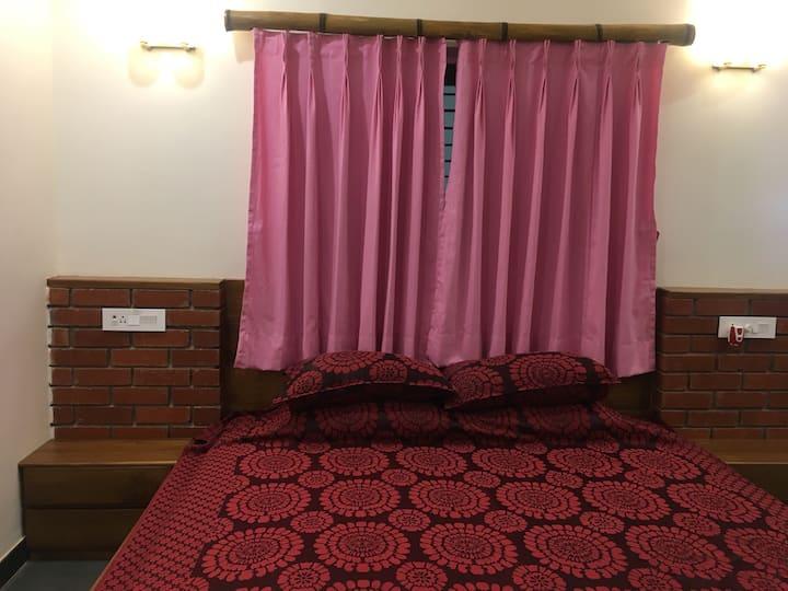 """""""Kiran Ganga"""" Room 2"""