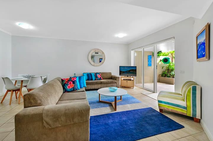 Iluka Resort Apartment @Palm Beach No 5 0419698605
