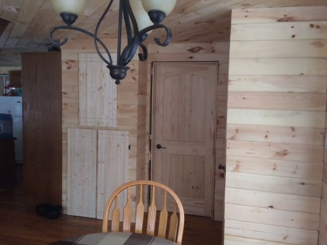 Beautiful cottage for rent, weekly or weekends